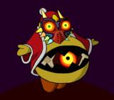Majora's Masked DeDeDe
