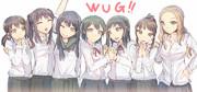 WakeUpGirls!