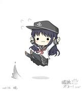 暁ちゃんズコー!