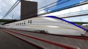 Hokuriku Shinkansen Kagayaki Super Expess
