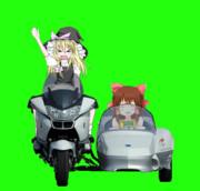 サイドカー☆.gb