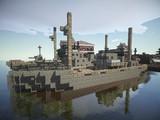 第一号型掃海特務艇