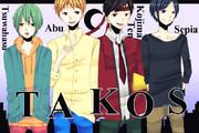 T・A・K・O・S