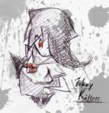Jokey Kitten
