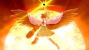 【第12回MMD杯本選】アニメ「東方地霊殿」OPイラスト3