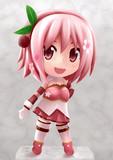 ねんどろいど風 桜ミキ