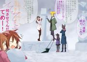 第一回チキチキ鎮守府雪祭り開催決定ぃぃぃぃ!!