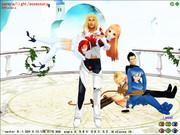 【MMD】】レア様とイーノック