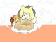 ドーナッツ☆