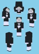 【Minecraft】戦艦レ級【艦これ】