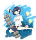 ウミユリ海底譚