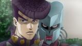 アニメ「ジョジョの奇妙な冒険」第4部(東方仗助&クレイジー・ダイヤモンド)ダイヤモンドは砕けない