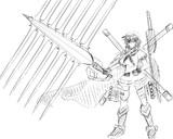 クロスボーン木曽X3