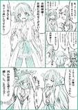 艦これ1P漫画[7]比叡