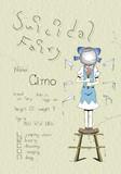 Suicidal Fairy ~case2~
