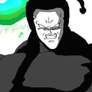 黒リーです・・・