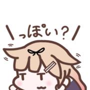 木口アイコン 夕立