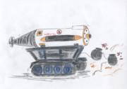 ジェットマルユタンク