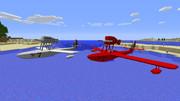 【Minecraft】Macchi M33
