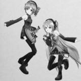 【MMD】ビートなミクテト