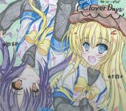 Clover Day's体験版終了