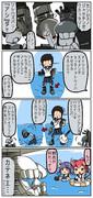 スーパー艦これ漫画 11
