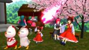 もうすぐ桜の咲く季節ですね