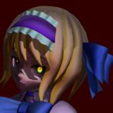Alice【MMD】