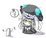 ヲ級VSメトロノーム