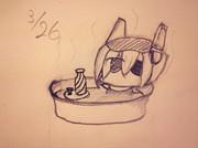 『風呂桶』