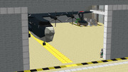 US-2救難飛行艇~格納庫から~