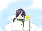 【薄桜鬼】豆腐の中に一君【ちびはじめ】