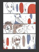 艦これ漫画 六