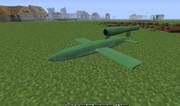 【MCヘリ】V1飛行爆弾
