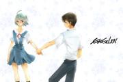 【碇シンジ】ねぇ・・・【綾波レイ】