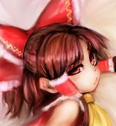 モンテコア式霊夢(小嘘)