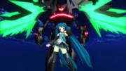 【MMD】AAミクとアストラナガン
