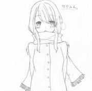 【初】ヲタみんさん描いてみました!