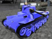 【すいまじ】 一式中戦車「虎魚」