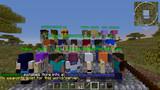 AngelBeats! Minecraft Skin 20/17