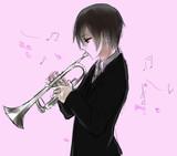 吹奏楽部、入る?