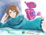 チャー研投稿祭'14