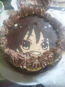 金ちゃんケーキ