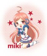 mikiさん