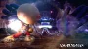 【ANG-PANG-MAN】ANG-PUNCH!!