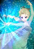 アナと雪の女王、視聴記念