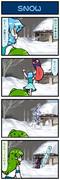 がんばれ小傘さん 1220
