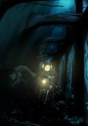 第四回Rapt企画:水底探索