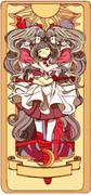 知世カード