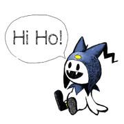 Hi Ho!